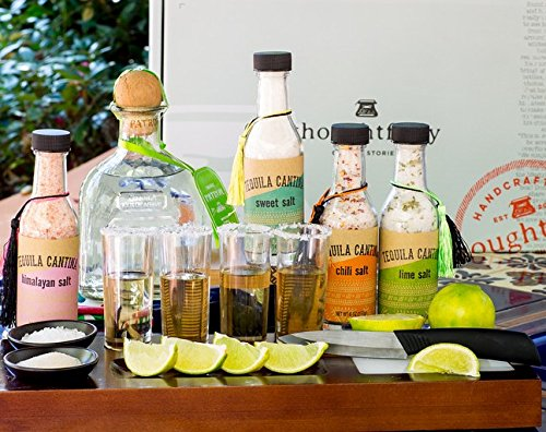 Gift Ideas for Tequila Lovers 2020