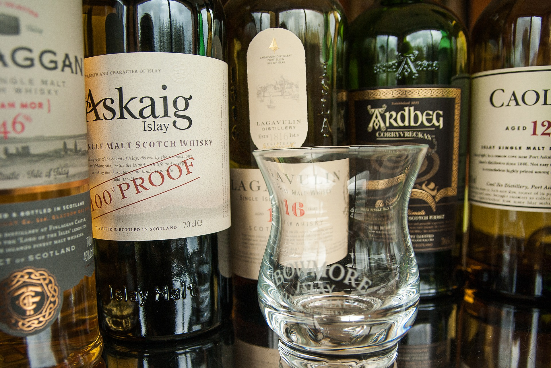 gifts for whiskey lovers header image